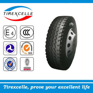 12.00r20 Reasonable Price and Excellent Servive Truck Tires