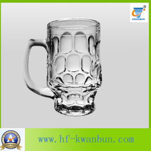 High Quality Hot Selling Glass Beer Cup Good Price Glassware Kb-Hn0109 pictures & photos