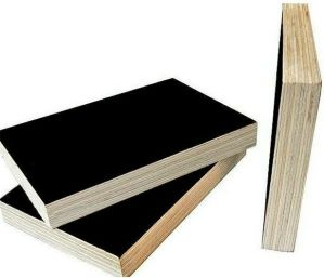Phenolic Poplar Film Faced Plywood for Construction 18mm