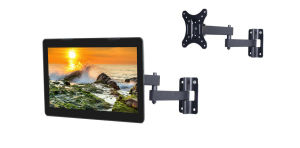 13.3 Inch WiFi Tablet PC with Stand Ad Player/Android Tablet pictures & photos