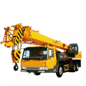 Truck Crane (QY20C)