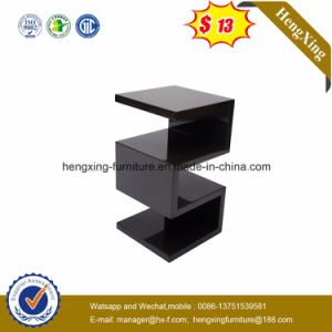 Hot Sale Modern MDF /Glass Coffee Table (HX-CT0077) pictures & photos