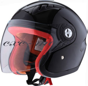 Cheap Price Wholesale Open Face Motorcycle Helmets ECE/DOT Approvel pictures & photos