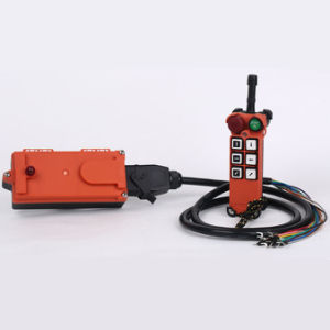 New Industrial Radio Remote Wireless Crane Controls pictures & photos