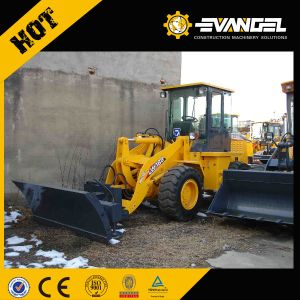 Mini Wheel Loader (LW188) pictures & photos