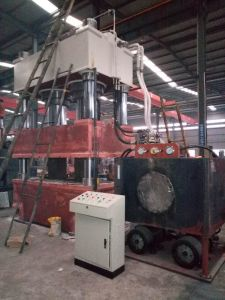 Y32-800t Four Column Hydraulic Press pictures & photos