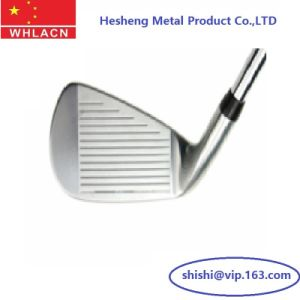 Stainless Steel Precision Casting Golf Head (Machining Part) pictures & photos