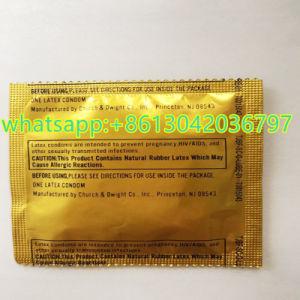 Big Size Trojan Magnum Condoms Good Price pictures & photos