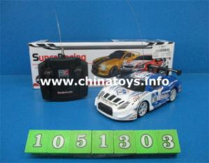 1: 24 Remote Control 4CH Plastic Car (1051303) pictures & photos