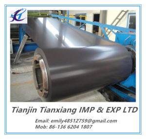Z270 G550 Structure Hot Rolled Galvanized Steel Coil pictures & photos