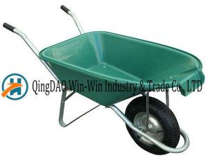 Wheelbarrow Wb5600 PU Wheel PU Wheel pictures & photos