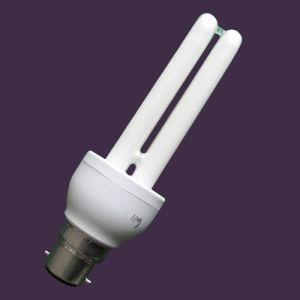 2u Energy Saving Lamp T4 13W/15W/18W (13W 15W 18W (HPT42U-001))