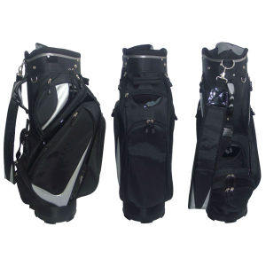Nylon Golf Staff Bag (GL-9011) pictures & photos