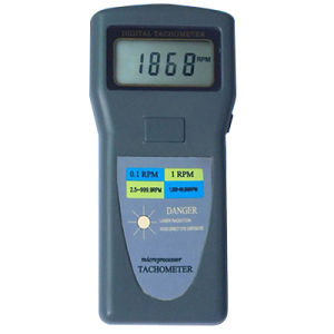 Tachometer (Laser Type) (DT 2857) pictures & photos