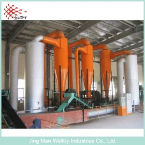 High Quality Pneumatic Conveying Dryer/Airflow Drying Equipment