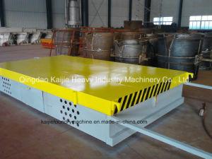 Battery Flat Car/ Kpx Flatcar/ Kpx Manufacturer/Superior pictures & photos