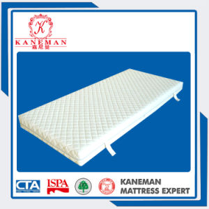 Singlesize Foam Mattress with Quilted Cover pictures & photos