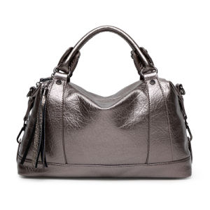 2017 Newest Leather Women Wholesale Designer Lady Handbag pictures & photos