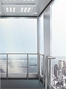 Square Glass Panoramic Elevator for Sightseeing (G101) pictures & photos
