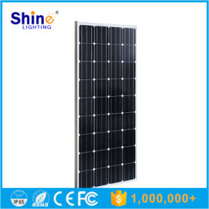150W Competitive Price High Efficiency Mono Solar Panel for Solar System pictures & photos