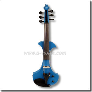 6 Stings Electric Violin Outfit, Many Colors for Choice (VE501-6S) pictures & photos