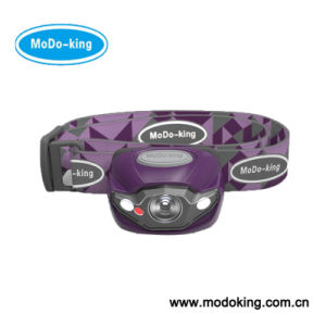 LED Headlamp with Factory Price (MT-801)