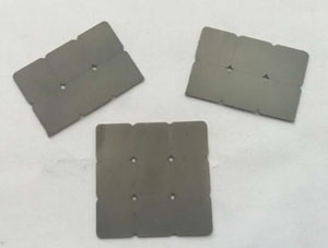 Auto Diamond Wire Multi-Wire Cutting Machine pictures & photos