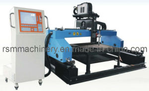 Plasma Cutting Machine Flame Cutting Machine pictures & photos
