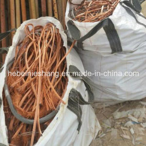Electric Wire Cable Copper Wire and Cable Scrap pictures & photos