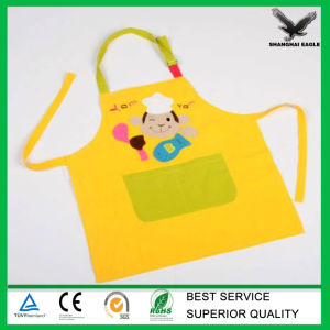 Rusuable Polyester Apron for Kids pictures & photos