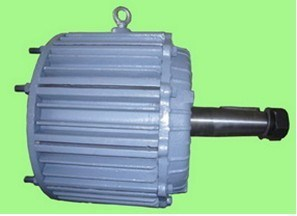 5000W Horizontal Permanent Magnet Generator for Wind Turbine pictures & photos