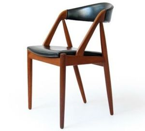 Solid Wood Chair5