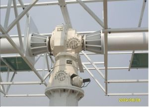 Hjr Series Solar Energy Tower Heat Power Transmission System