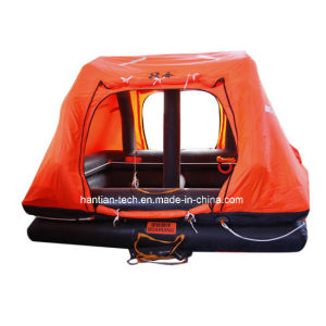 Different Type Life Raft Service in China (UZ8) pictures & photos