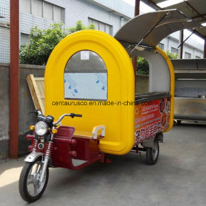 Stainless Steel Food Cart with Best Price