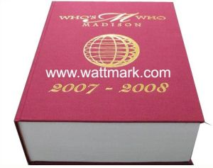 Printing Dictionary / Books/ Bible/Big Books/Text Books