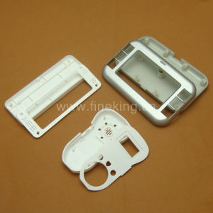 Custom Plastic Injection Molding Products