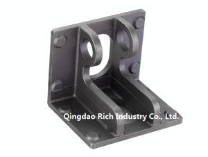 Precision Casting Part Steel Casting Auto Part/ Cast Part/Auto Parts/Automobile Part/Steering Knuckle pictures & photos