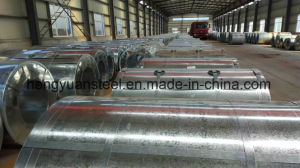 1250-1500mm Width Z80-200 Zinc Coated Galvanized Steel Coil Gi pictures & photos