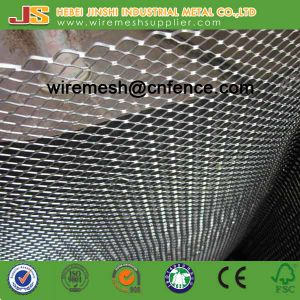 Perforated Type Diamond Metal Lath pictures & photos