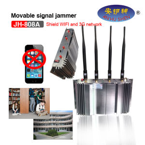Mobile Phone Signal Blocker Jh-808A pictures & photos