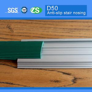 Hot Selling Aluminium Non-Slip Stair Tread Nosing pictures & photos