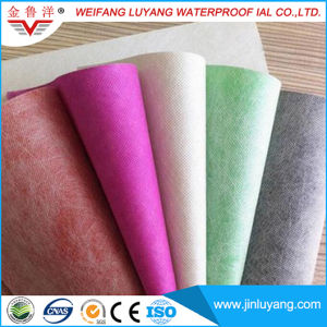 1.5mm Polyehylene Composite Waterproof Membrane for Basement pictures & photos