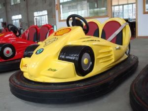 China Bumper Car Tyre 1925X1080X134 B/E pictures & photos