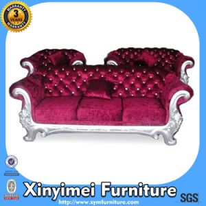 Hotel Two Seat Sofa Xym-H106 pictures & photos