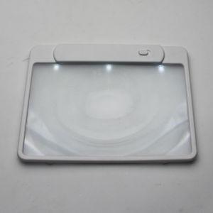 Square-Magnifying-Glass-LED-Light-PT9161