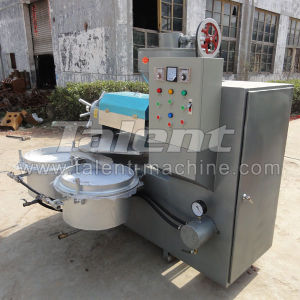 Italy Hot Selling Automatic Edible Oil Extruder Machine