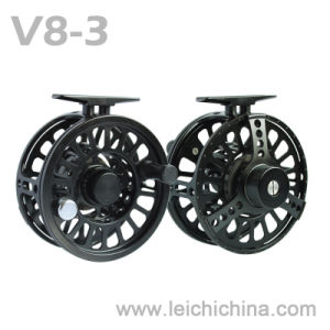Super Quality Waterproof Saltwater Fly Fishing Reel pictures & photos