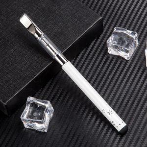Wholesale Bud Touch Glass Cartridges 280mAh Ecig Cbd Oil Vape Pen pictures & photos