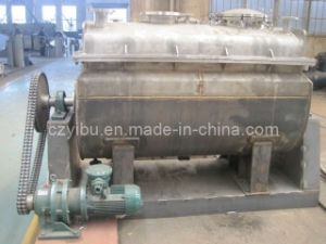 Hollow Blade Drying Machine for Foodstuff Industry pictures & photos